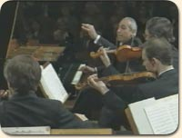 Directing the Prague Chamber Orchestra